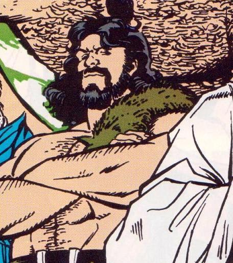 Hercules (New Earth)