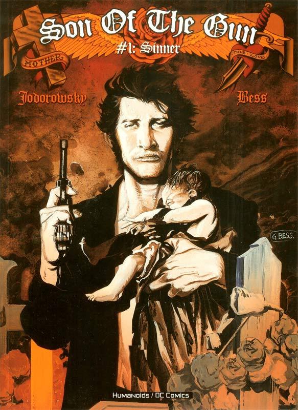 Son of the Gun: Sinner (Collected)