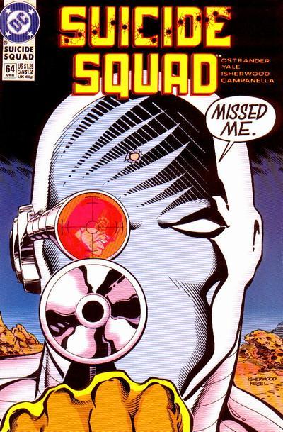 Suicide Squad Vol 1 64