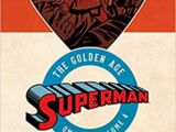 Superman: The Golden Age Omnibus Vol. 4 (Collected)