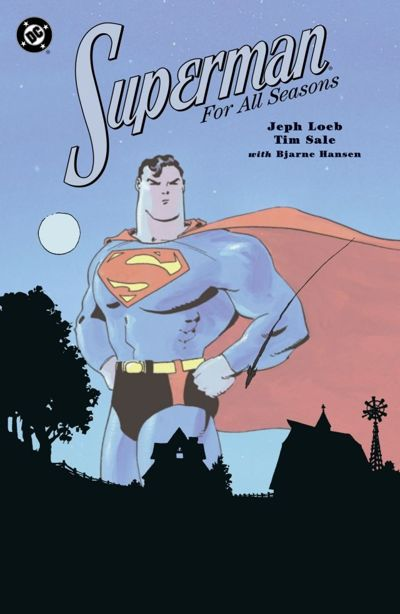 Superman for All Seasons (Collected)