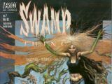 Swamp Thing Vol 3 7