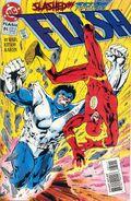 The Flash Vol 2 84 00