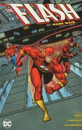 The Flash by Mark Waid Book Two Collected