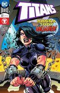 Titans Vol 3 22