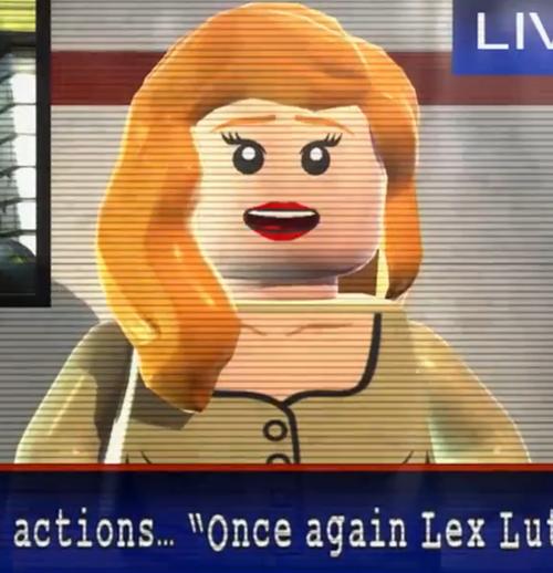 Victoria Vale (Lego Batman)