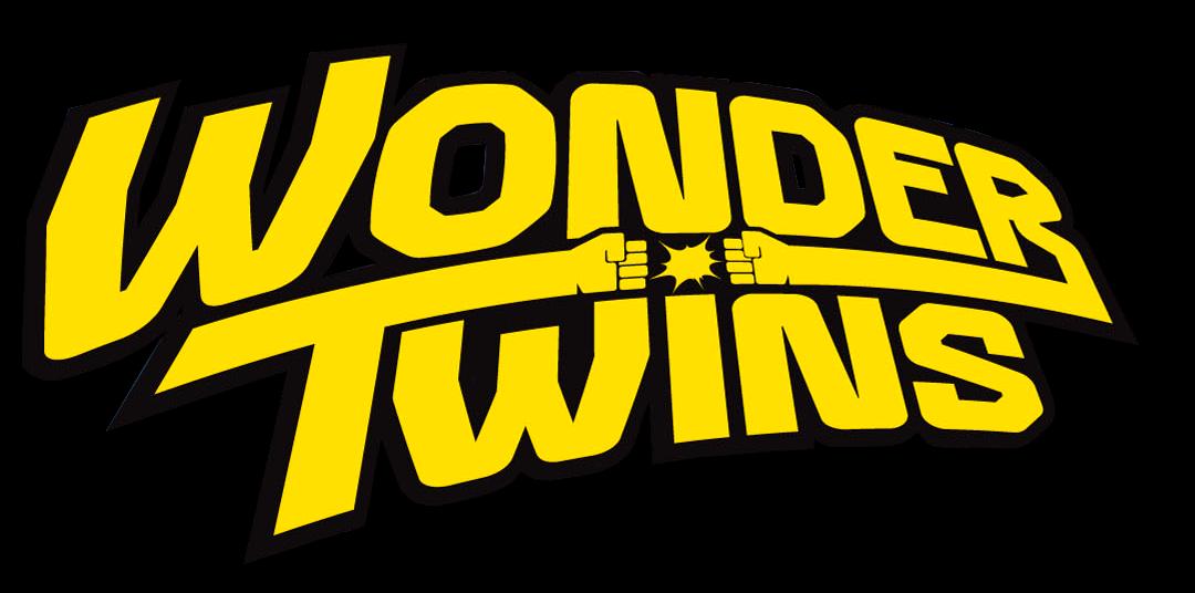 Wonder Twins Vol 1