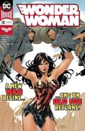 Wonder Woman Vol 5 58