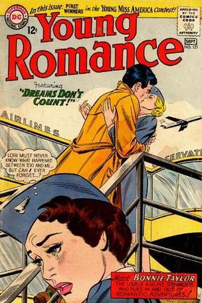 Young Romance Vol 1 131
