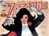 Zatanna Vol 2 11