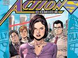 Action Comics Vol 1 965