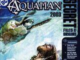 Aquaman Secret Files and Origins 2003