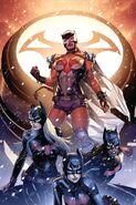 Batgirl Futures End Vol 1 1 Future Textless