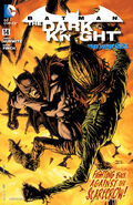 Batman The Dark Knight Vol 2 14