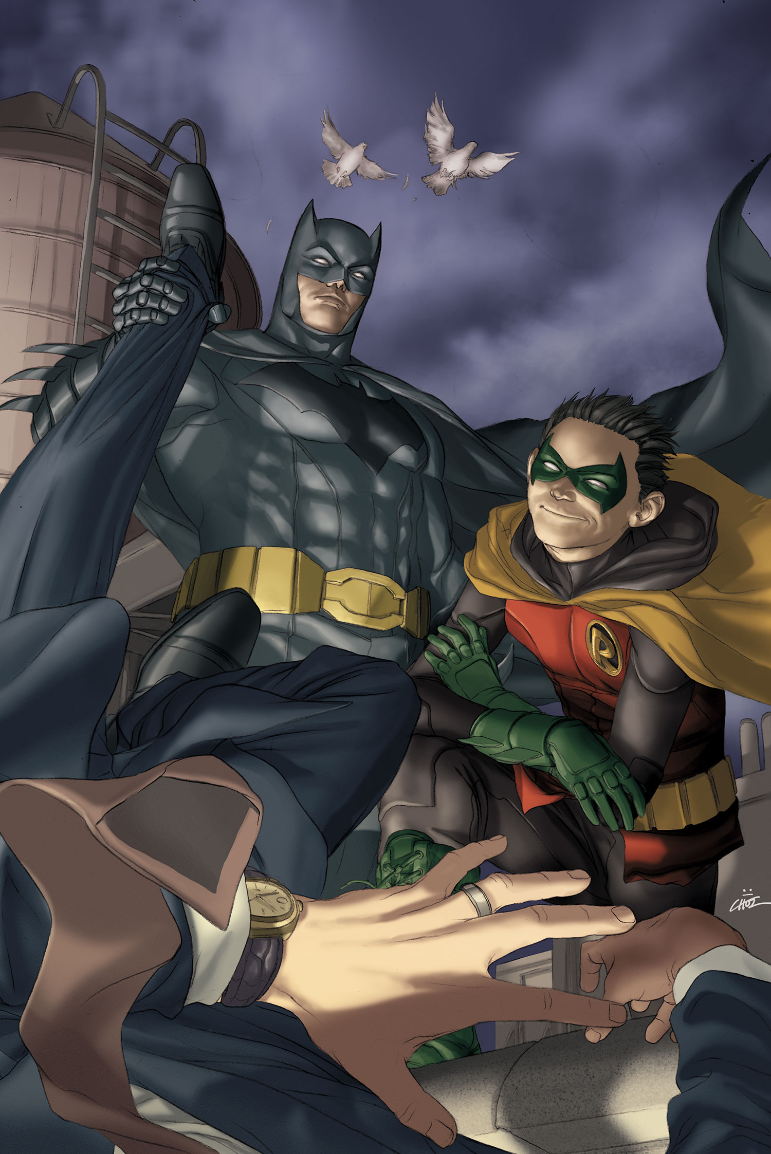 Batman and Robin Annual Vol 2 1 Textless.jpg