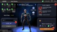 Black Flash DC Legends 0001