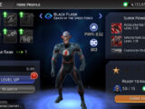 Black Flash (DC Legends)