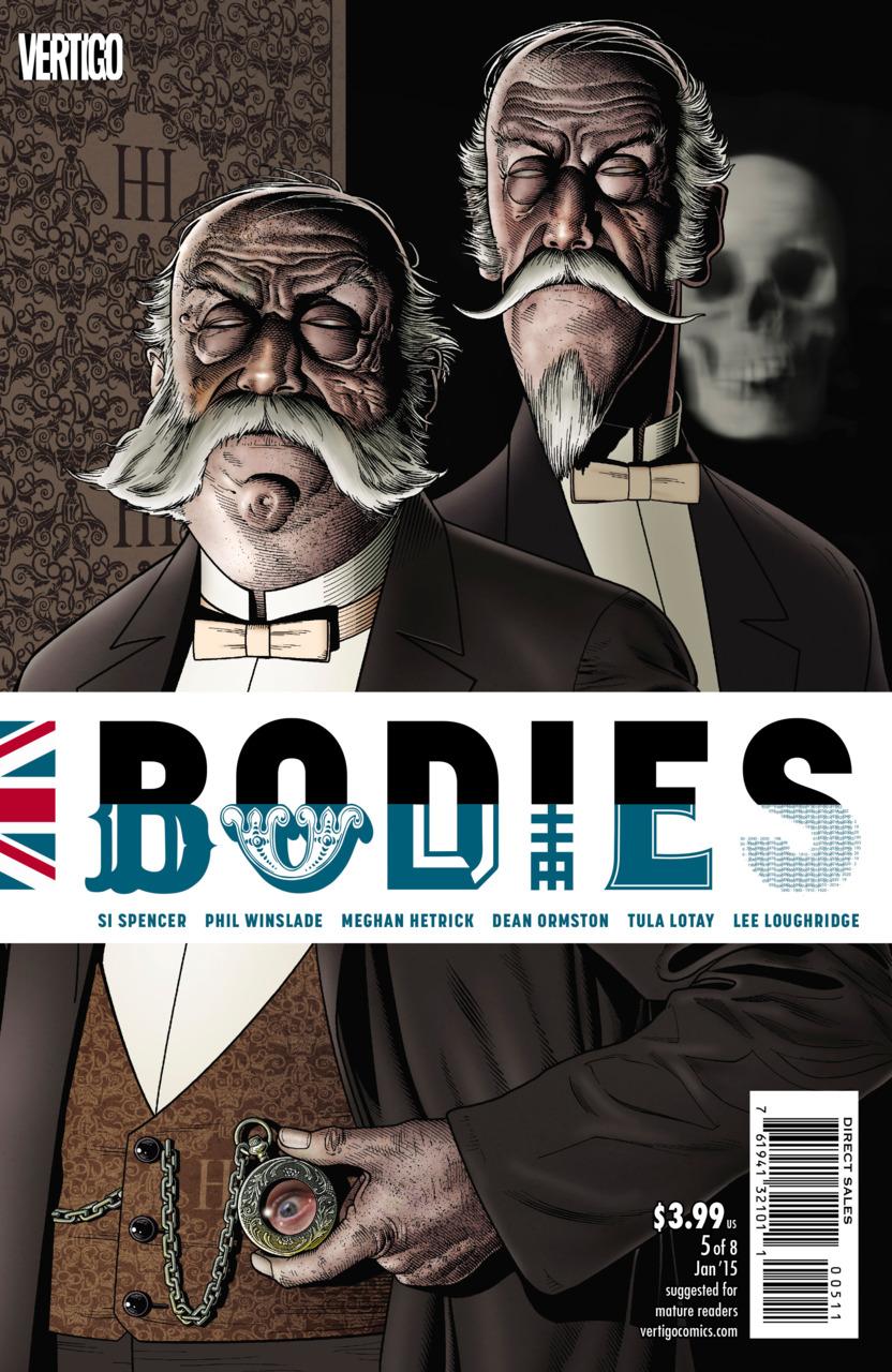 Bodies Vol 1 5