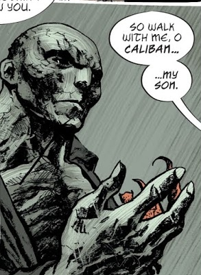 Caliban (Prime Earth)