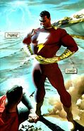 Captain Marvel Kingdom Come 001