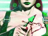 Green Arrow and Black Canary Vol 1 17