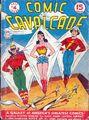 Comic Cavalcade Vol 1 4
