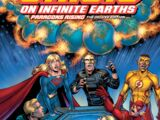 Crisis on Infinite Earths: Paragons Rising – The Deluxe Edition (Collected)