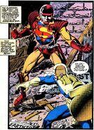 Gangbuster Superman 001