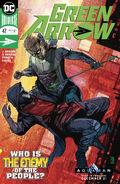 Green Arrow Vol 6 47