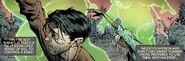 Green Lantern Corps Last Knight on Earth 0001