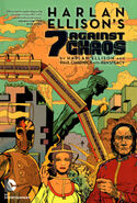 Harlan Ellison's 7 Against Chaos
