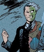 Harvey Dent (Earth-19)