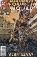 Jack Kirby\'s Fourth World Vol 1 5