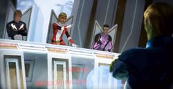 Legion of Super-Heroes Injustice Regime 0001.JPG