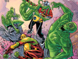 Mister Miracle: The Source of Freedom Vol 1 5