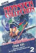 Monster Collection Vol 1 2