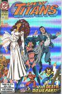 New Teen Titans Vol 2 100