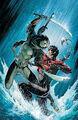 Nightwing Vol 3 14 Textless