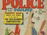 Police Comics Vol 1 102