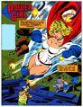 Power Girl 0056