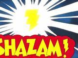 Shazam! (Shorts) Episode: Courage