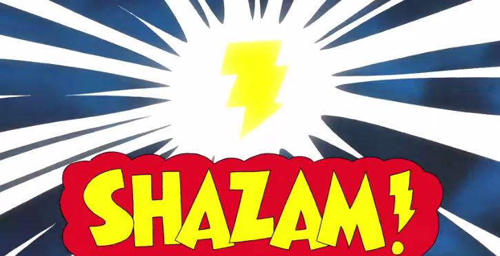 Shazam! (Shorts) Episode: Stamina