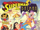 Superman & Batman Magazine Vol 1 5