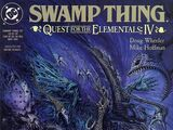 Swamp Thing Vol 2 107