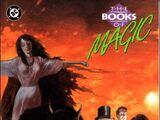 The Books of Magic Vol 1 2