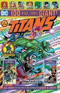 Titans Giant Vol 1 1