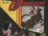 Wonder Woman Vol 1 23