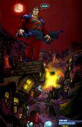 Zibarro All-Star Superman 001