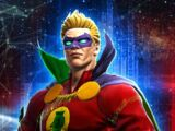 Alan Scott (DC Legends)