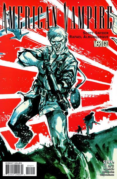 American Vampire Vol 1 14